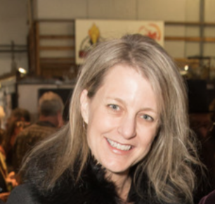 Photo of Kelley Kahn, Director of Special Projects and Mayoral Liaison